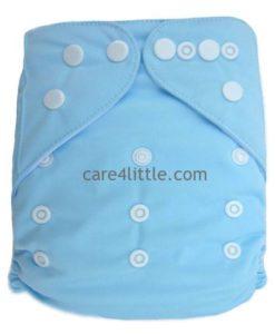 Cadet Blue Print